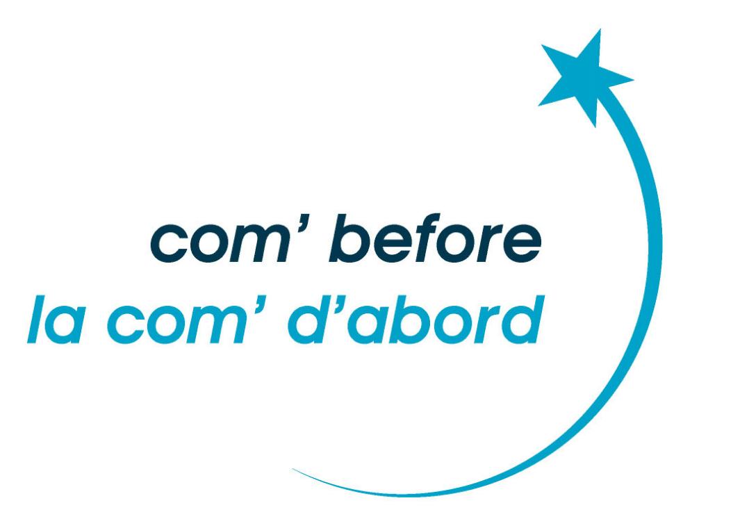 com'before